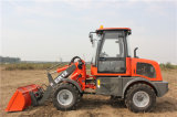 1.2ton Wheel Loader para Sale CE/Rops&Fops