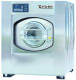 70kg de Industriële Wasmachine van de Wasserij van het Gebruik van het hotel en Schoonmakende Apparatuur