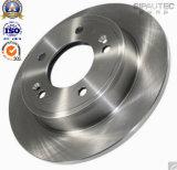 Rotores del freno de disco del freno de la alta calidad del precio bajo del precio de fábrica de China con OEM OE No. 6QD615601 para Audi, asiento, Skoda, Volkswagen