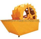 Machine à laver de sable 50-80t/h (XSD3000)