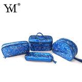 Meglio di lusso reso personale che vende il sacchetto lucido di trucco