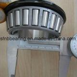 NTN Máquinas Agrícolas da marca única de rolamento do rolamento de roletes cônicos 4T 3196