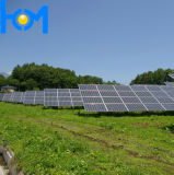3.2mm Toughened Coated Super Clear Glass per Solar Panel