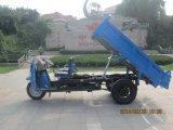 Chinese Open het 3-wiel van de Lading Diesel Gemotoriseerde Driewieler voor Verkoop
