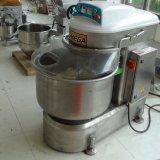 2017 Spiraalvormige Mixer van het Deeg van de Snelheid van Ce van de bakkerij 130kg de Dubbele (SMF130)