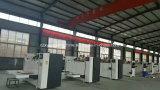 Máquina Semi-Auto de alta velocidad de la grapadora Czxy-2500 para los rectángulos de papel acanalados