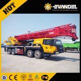 Sany 50 톤 망원경 트럭 기중기 (STC500S)