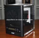 UV очиститель для силы озона аллергий, редуктор воздуха запаха Ionizer