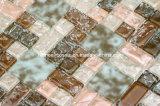 Tuiles de mosaïque - mosaïque en verre de Mirada de mosaïque (BG04)