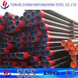 Tubo d'acciaio saldato ERW nelle azione del tubo d'acciaio