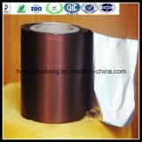 チョコレートアルミホイルのパッキング覆いのアルミホイル