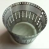 304materialステンレス鋼のエッチングの網