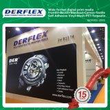 Banner flexíveis de PVC retroiluminado translúcido