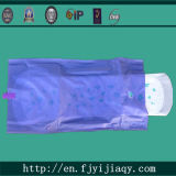 Guardanapo Sanitário para Crianças Respiráveis Alumínio Almofadas Sanitárias