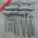 Múltiples de la descarga del acero inoxidable (YZF-E85)