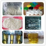 Numéro gras de bonne qualité 2363-59-9 de l'acétate CAS de Boldenone de poudre d'as