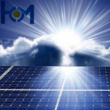 Problèmes optiques faibles Verre solaire