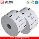 Rouleaux de papier thermostatique ISO 57mmx50mm pour machine