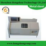 Travail soudé de tôle de l'usine ISO9001