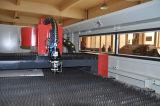 De automatische Vormende Machine van de Productie van het Frame van het Schouwspel van het Metaal van de Plaat van het Staal (tql-mfc500-3015)