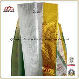 パッキング米のためのPPによって編まれる袋か小麦粉または豆またはトウモロコシまたは供給または肥料