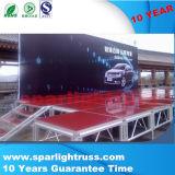 Het draagbare Platform van het Stadium op Verkoop