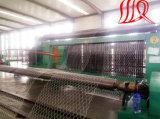 China Facotry da caixa/cesta do engranzamento de Gabion