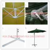 9FT 바나나 우산 거는 양산 옥외 우산