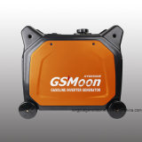 5.5kVA de Elektrische Generator van de Omschakelaar van de benzine met Afstandsbediening