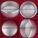 Capuchon d'extrémité de tuyau en acier inoxydable (YZF-P19)
