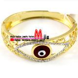 Bisutería mal de ojo pulsera y brazalete (MJZY315)
