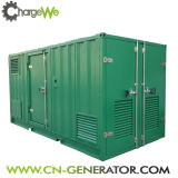 Motore diesel silenzioso di vendita caldo del generatore del generatore diesel insonorizzato della Cina di 25kVA a 1250kVA