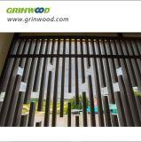 Доски Platice Compostie декоративных решетин строительного материала WPC деревянные