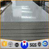 Strato di alluminio ondulato del tetto dei materiali da costruzione G550