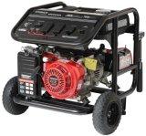 Benzina Protable (Benzina) Generator Powered by Honda (BH6500XE)