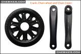 Electric Bikeのための48V 500W 8fun BBS-02 Crank MID Drive Motor Kits