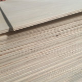 Pappel-Kern-Furnierholz für Ladeplatten-Möbel-Verpackung (6X1220X2440mm)