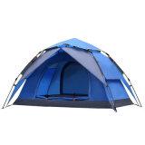 فرقعت [دووبل] جلد يتيح سريعة - يثبت فوق فوق [كمينغ] خيمة لأنّ أسرة مجموعة