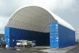 Almacenamiento de equipos de minería industrial gran refugio contenedor Span