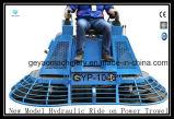 Het Beton van de benzine rit-op Machine gyp-1046 van de Troffel van de Macht
