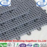 Cores estabilizado contra raios UV removível do Intertravamento Pavimentos desportivos