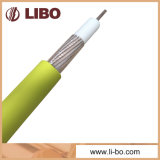 Пропускающий влагу питательный кабель Slywv-50-9