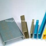 Profili standard della pultrusione FRP della vetroresina per il vano per cavi composito