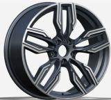 Audiのためのすべてのサイズ車の合金の車輪の縁