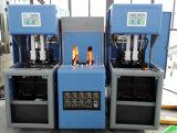 De de semi Automatische Machine van de Fles van het Huisdier Blazende Vormende/Ventilator van de Fles