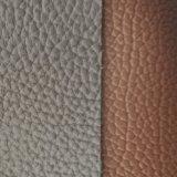 SGSの金の証明Z012 PVC革車の革マットのクッションの革PVC革