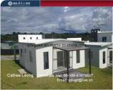Casa de campo Integrated da construção de aço da casa da construção de aço da casa da construção de aço