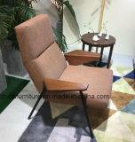 Sofá seccional del Recliner de los muebles de 2015 hogares con la silla