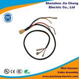 Harness de cableado de aluminio de la asamblea de cable de control