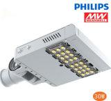 옥외 점화를 위한 40W 3D 열복사 LED 모듈 램프